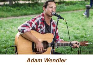 Adam Wendler
