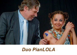 Duo PianLOLA