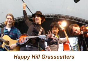 Happy Hill Grasscutters