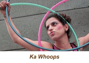 Ka Whoops