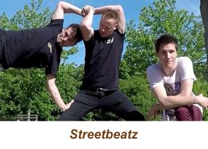 Streetbeatz