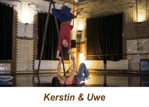 Kerstin & Uwe