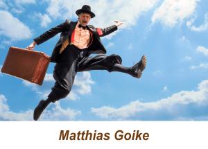 Mattias Goike