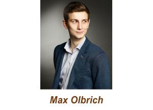 Max Olbrich