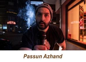 Passun Azhand